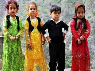 لباس کوردی؛ هویتی ماندگار و عامل ارتقای ارتباطات میان فرهنگی