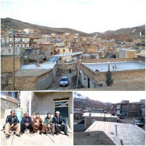 روستای باشماق در گیرودار مشکلات/ ۱۱ سال انتظار برای اسفالت ۴ کیلومتر جاده