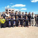 پایان مسابقات جام حلبچه سقز با معرفی تیم های برتر