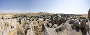 سفری به گلتپه جهانگیرخان / گلتپه در انتظار شهر شدن