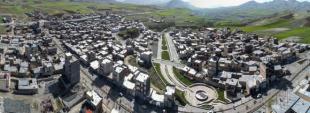 شهر صاحب و انبوهی از مشکلات/ برنامه های شهردار و شورا برای توسعه صاحب