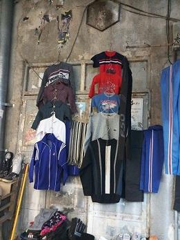 حمام شیخ؛ گنجی متروکه و پنهان در قلب بازار سقز