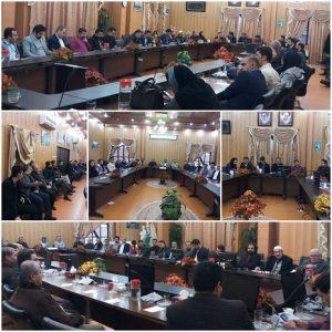 مطالبه گری فعالان مدنی و پاسخگویی اعضای شورا و شهردار سقز