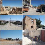 صالح آباد محله ای محروم و فراموش شده در سقز