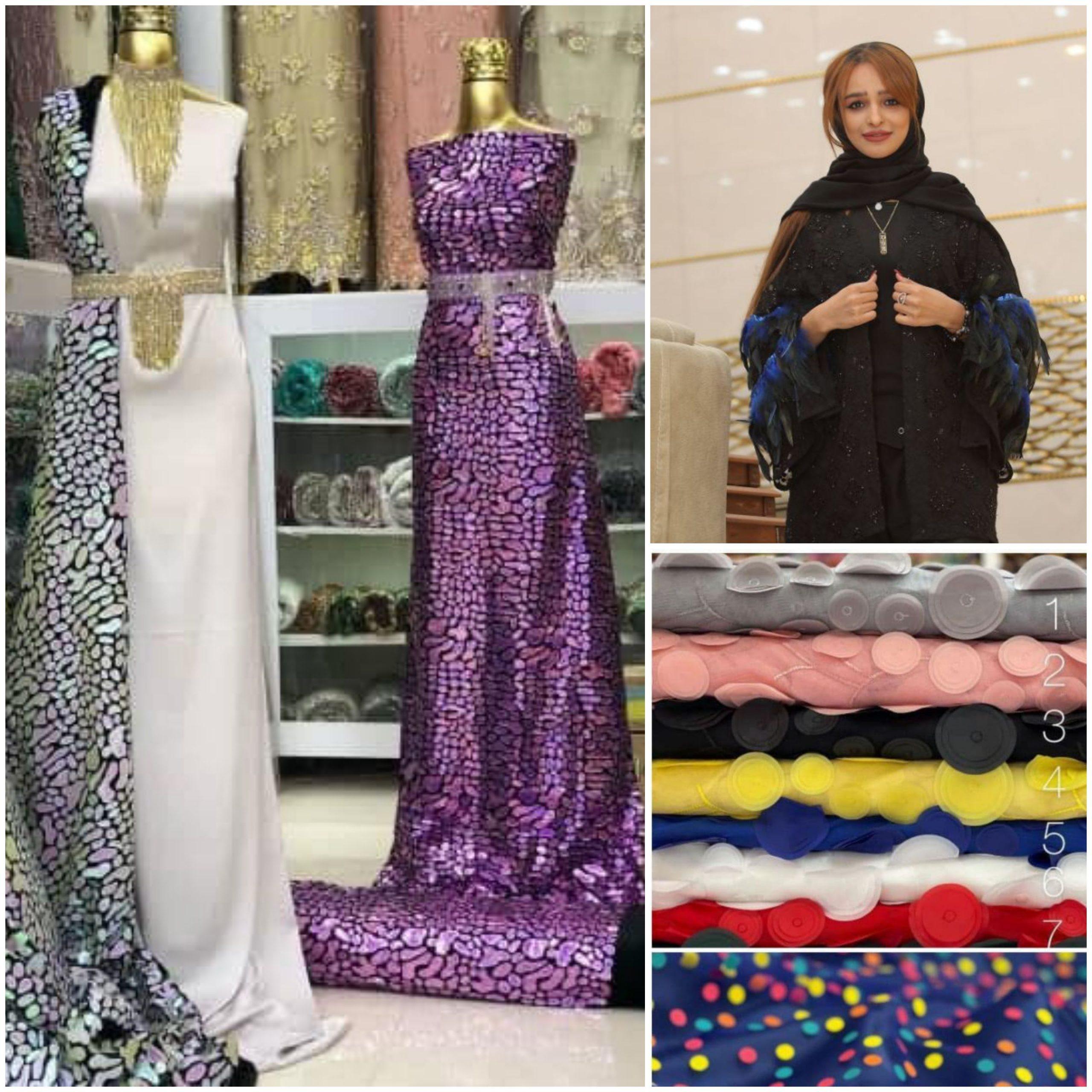 لباس کوردی از متنوع ترین پوشش های جهان است/ راهکارهای تبدیل سقز بعنوان برند شهر پارچه