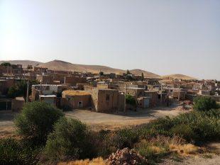 گذری بر مشکلات روستای بغده کندی مهد علم و دانش