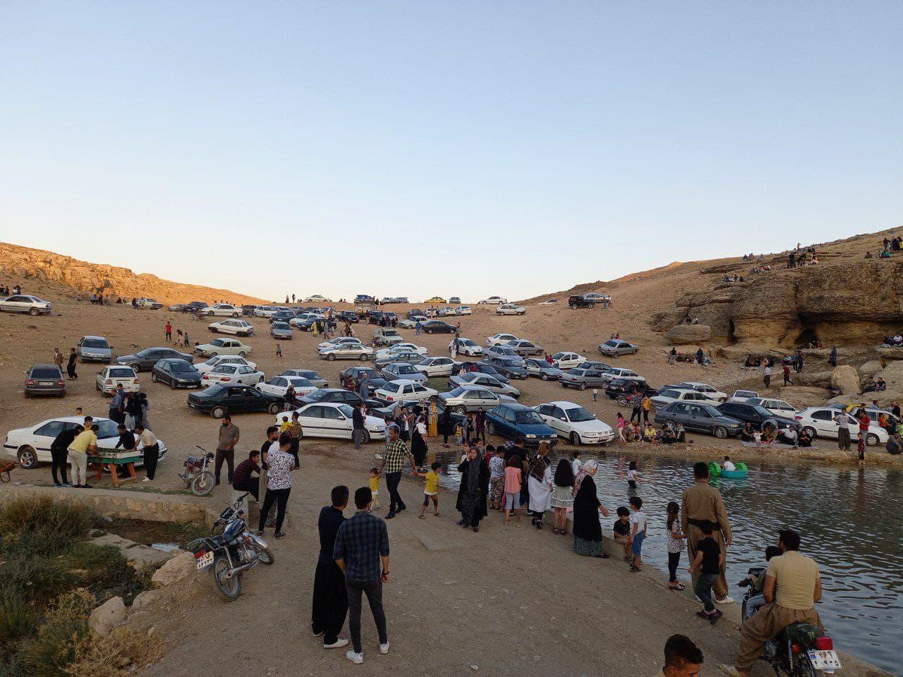 بی توجهی به روستای سەرچاوە برند بستنی سنتی در کوردستان