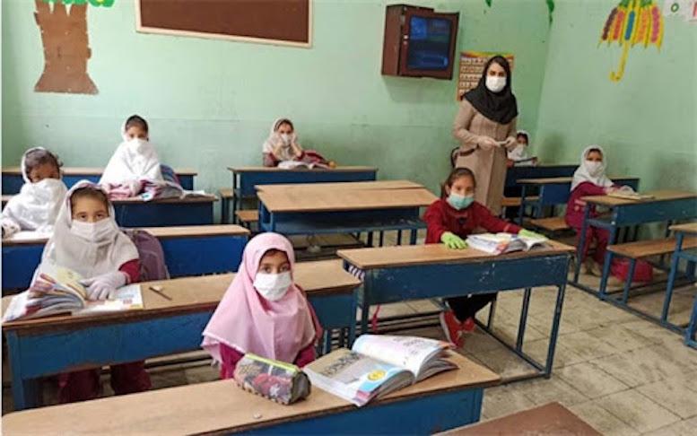 معلمان و بازگشایی مدارس