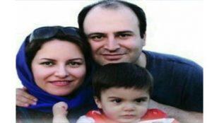 راز پنهان دکتر رزگار رحیمی جانباخته حادثه هواپیمای اوکراین آشکار شد