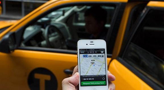مزایای تاکسی اینترنتی در یک نگاه