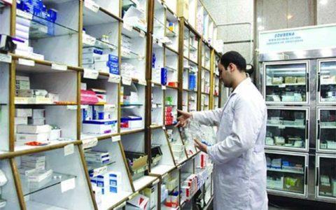 کمبود داروی بیماری صرع در سقز