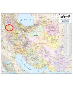 ضرورت تشکیل استان مکریان یا کوردستان شمالی