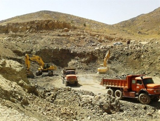 معدن، منجی و گنج خاموش توسعه سقز