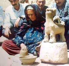 خاتوزین؛ مادر اسطورههای کوردستان