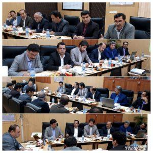 همایش مسئولان و فرمانداران استان کوردستان در سقز در غیاب خبرنگاران