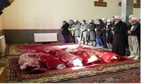 واکنش کمیسیون حقوق بشر کانون وکلا به مرگ ۵ کولبر در ارومیه/ سکوت تلخ نمایندگان و مقامات دولتی