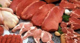 اعتصاب قصابی ها و نایاب شدن گوشت در سقز