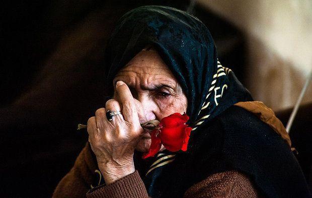 سایه سنگین سالمندی بر سر سقز