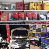 کمبود روغن موتور در بازارهای منطقه