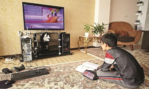 آموزش تلویزیونی به نیازهای همه دانشآموزان پاسخ نمیدهد