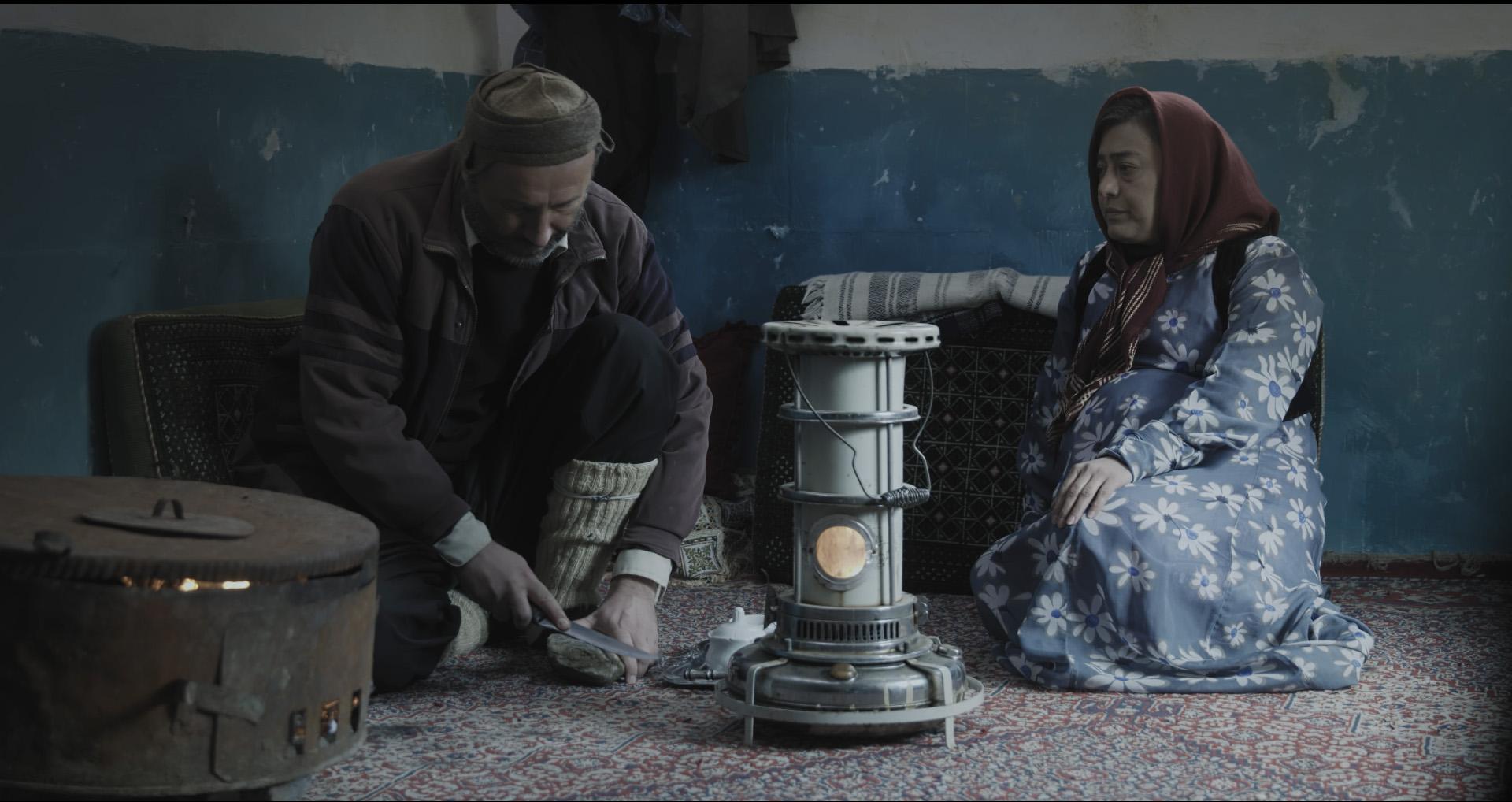 راه یابی فیلم کوتاه ذبح اثر هنرمندان کوردستانی به گلاسکو اسکاتلند