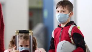کرونا، کودکان و خانه نشینی