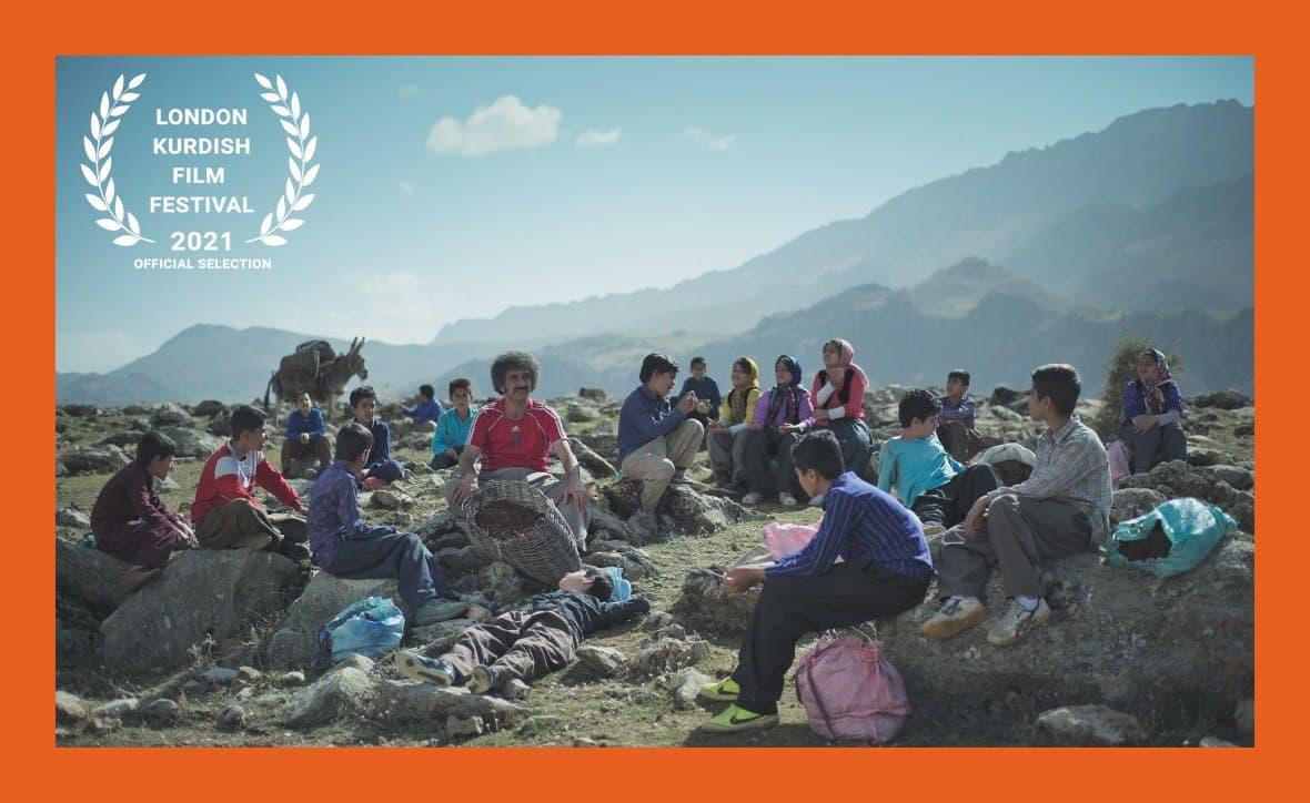شروع دوازدهمین جشنواره مجازی فیلم کوردی لندن/ امکان تماشای آثار سینمایی کوردی بصورت رایگان